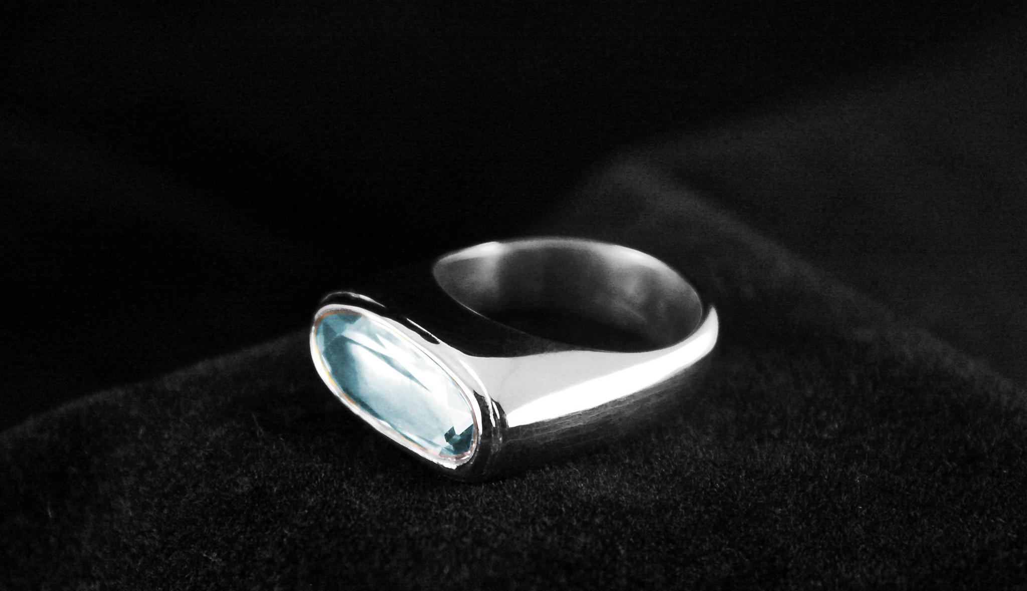 (As)ring GEM, zilver-1