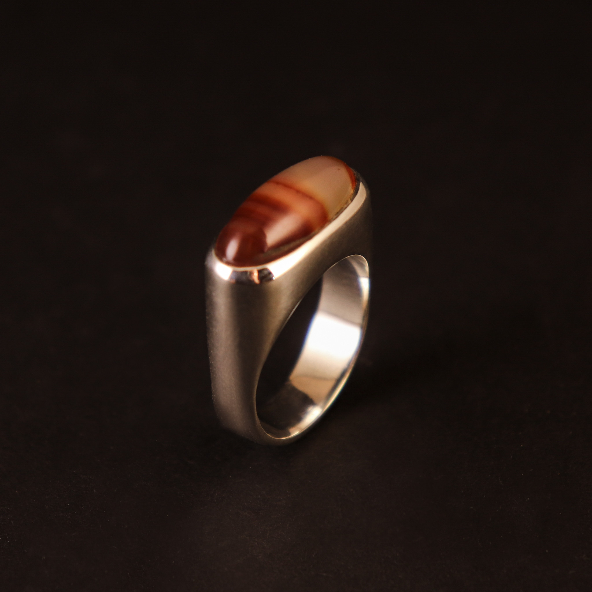 (As)ring GEM, zilver-10