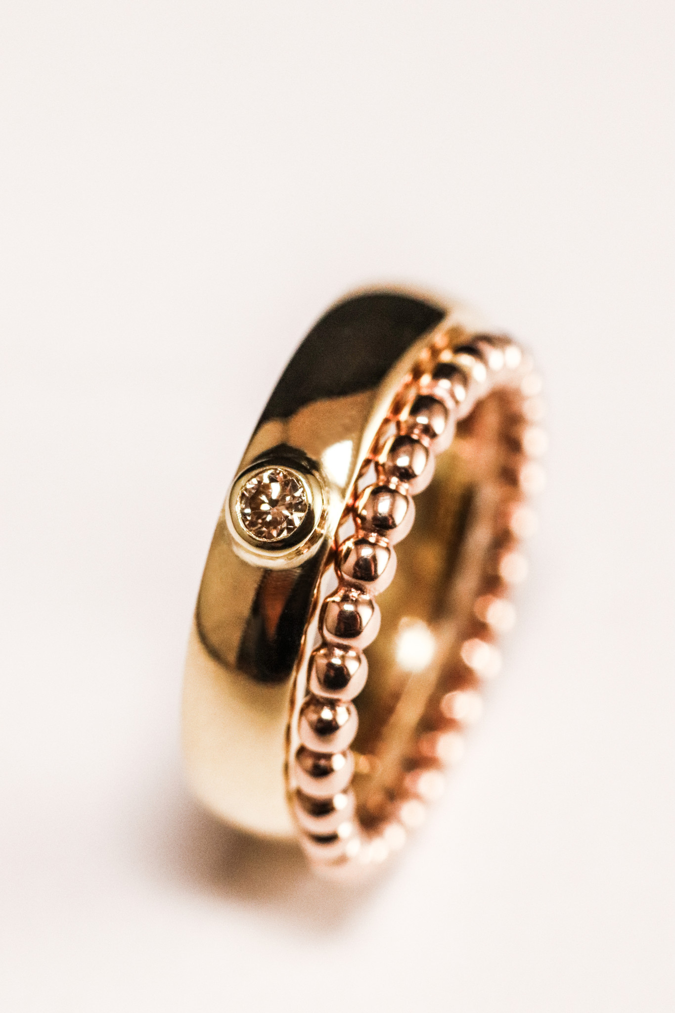 Ring PASSION, goud-4