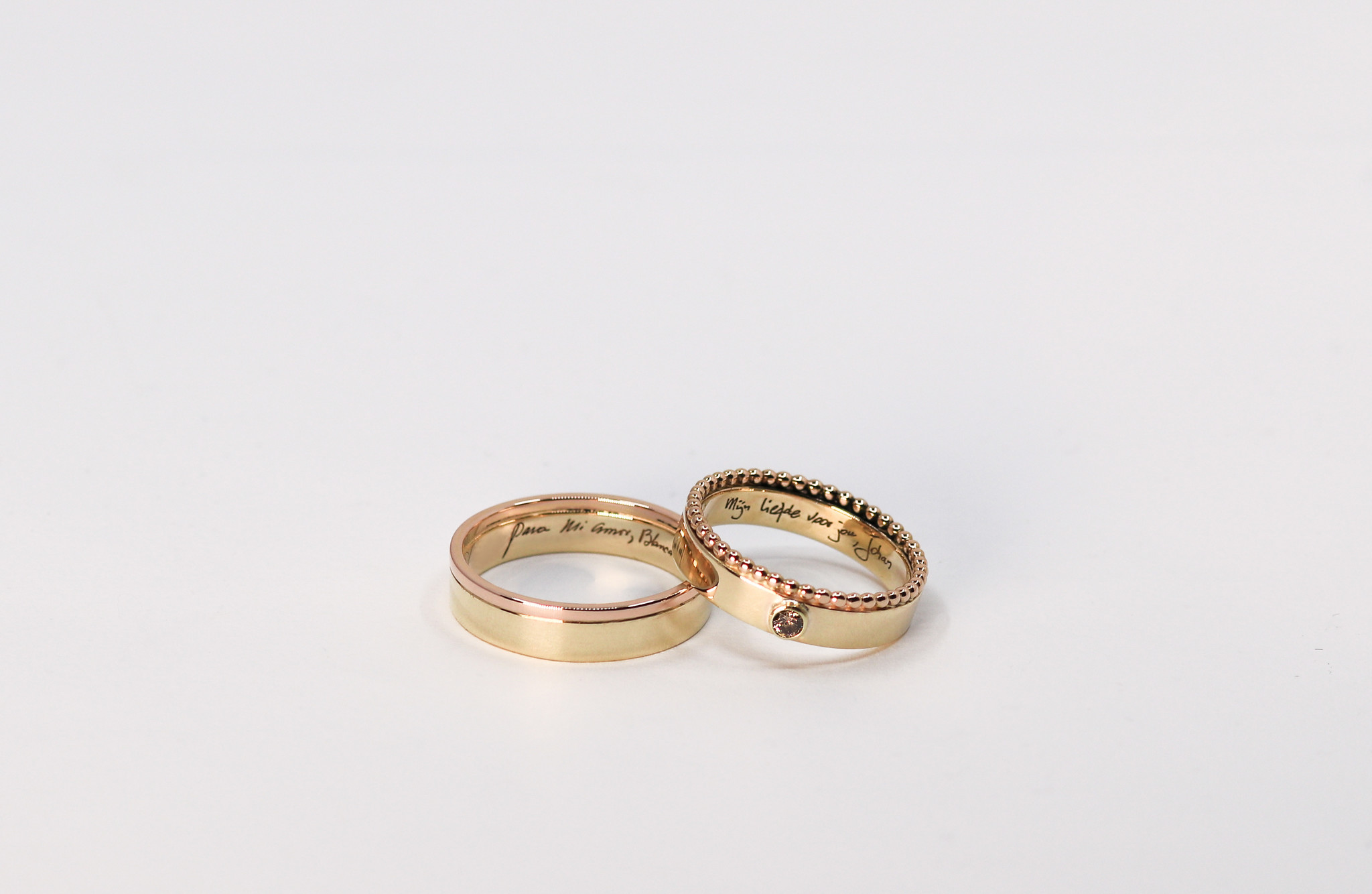 Ring PASSION, goud-3