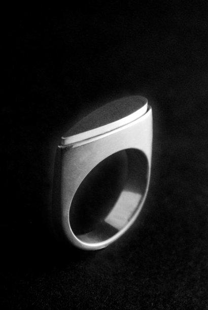 (As)ring SPAT, zilver