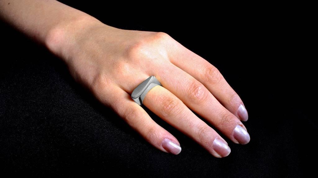 (As)ring SPAT, zilver-2