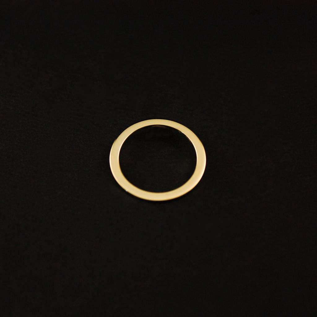 Ring FRESIA, goud-3