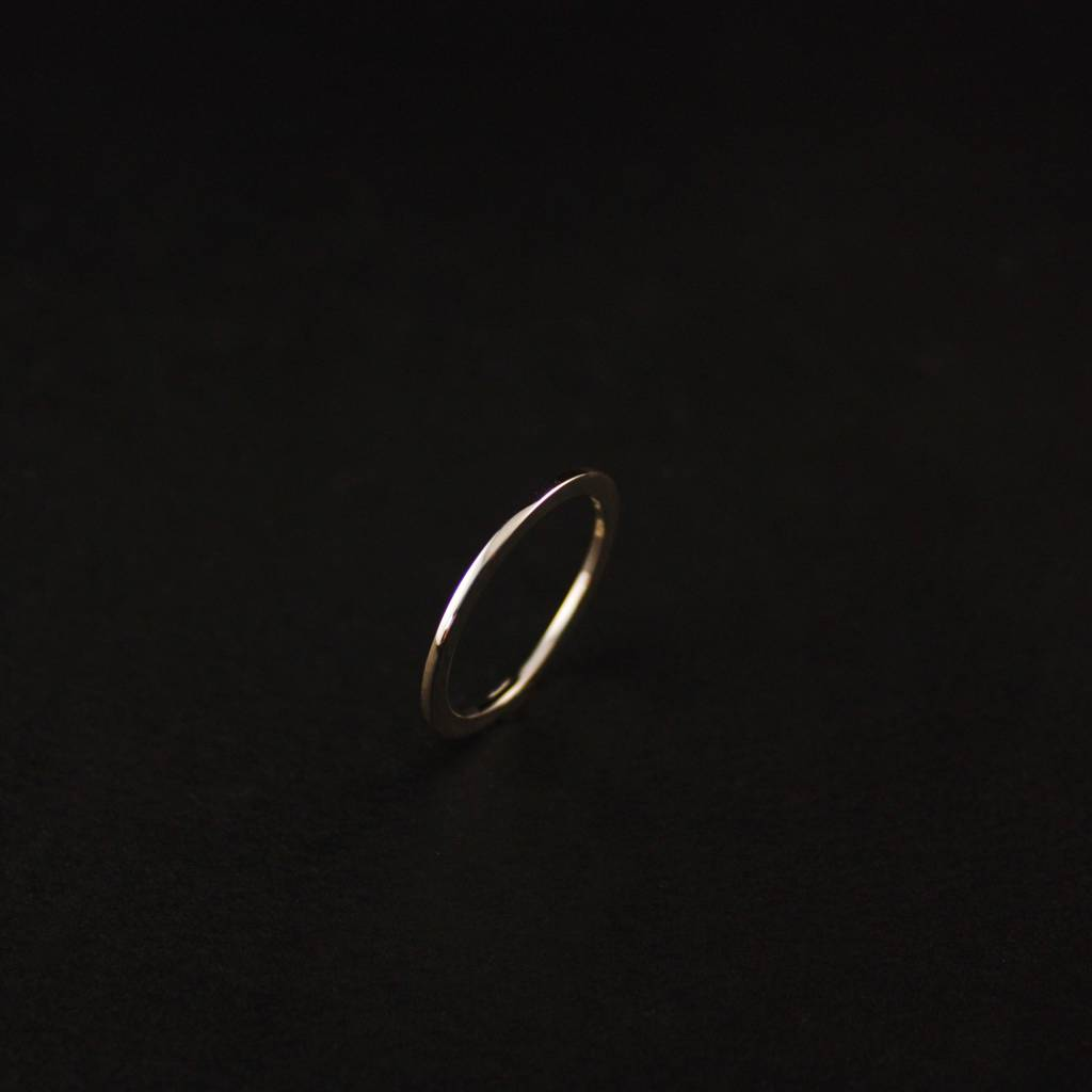 Ring FRESIA, zilver-3