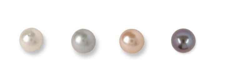 Ring PAREL wit, goud-4