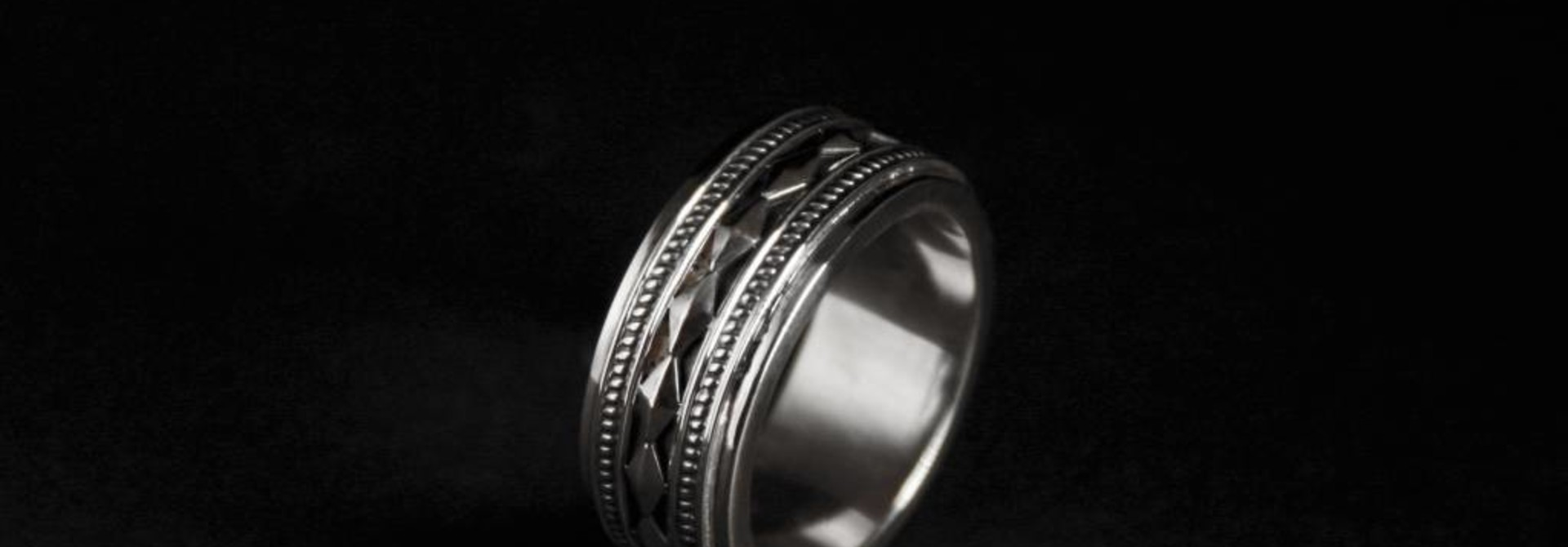 Ring ALONG, zilver