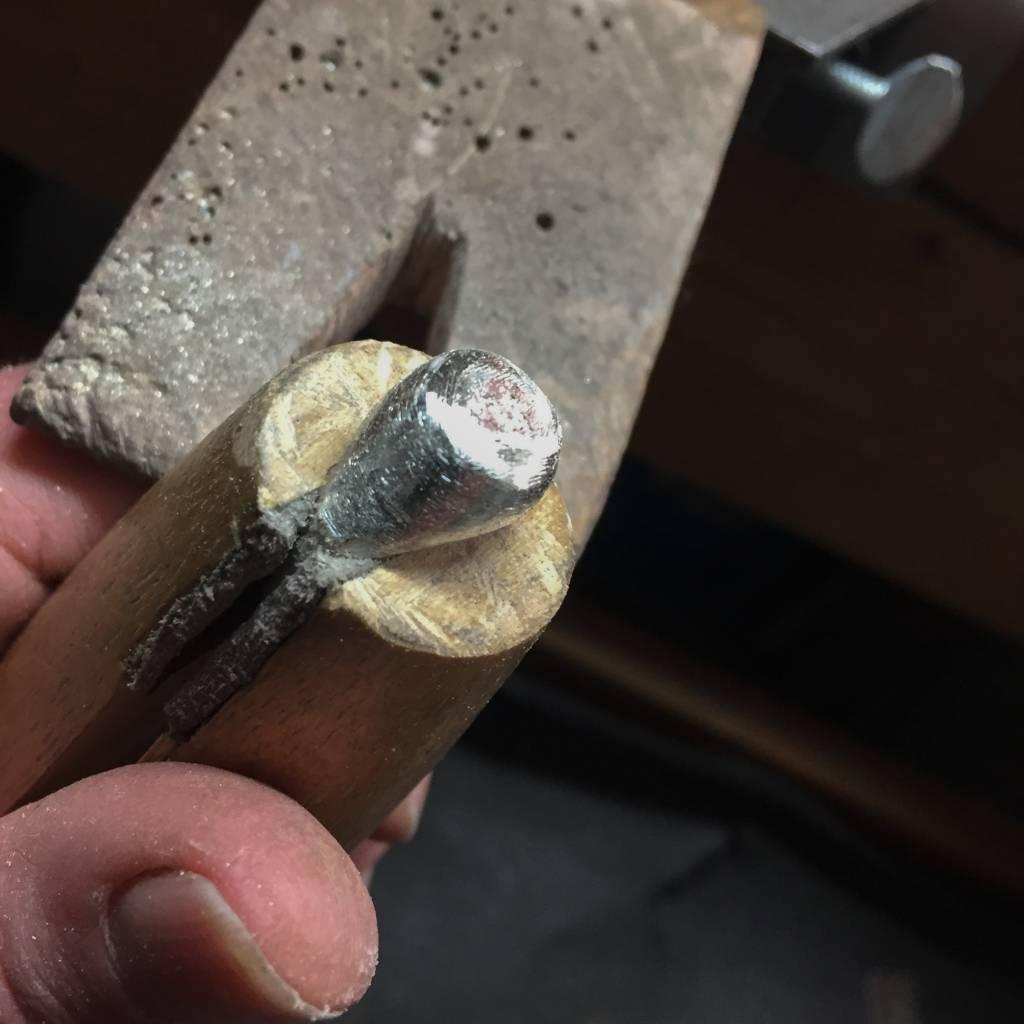 (As)ring RONDO, zilver-6
