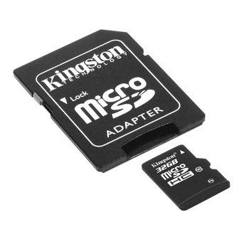 Kingston Micro-SD 32Gb