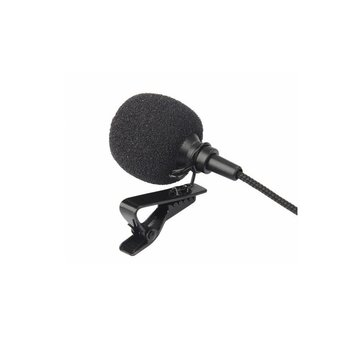 Externe microfoon voor Git1 en Git2