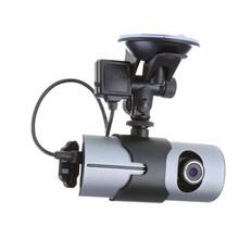 Dual Cam met GPS