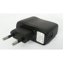 230V USB adapter, enkele uitgang