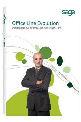 Sage Office Line