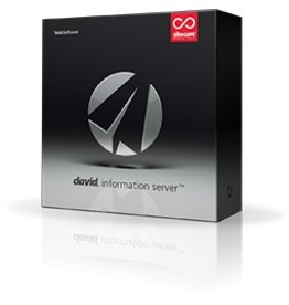 Tobit Software David information Server