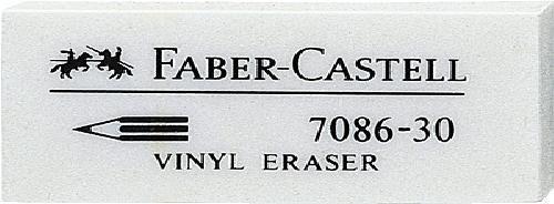 Faber Castell Radierer Vinyl Eraser