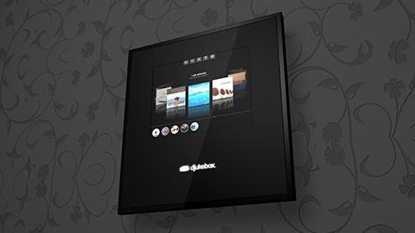 Tobit Software djukebox 380