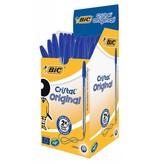 BiC Kugelschreiber Cristal blau