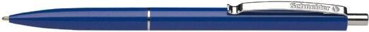 Schneider Kugelschreiber K 15 blau, 50 Stück