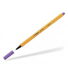 Stabilo Fineliner point 88 violett