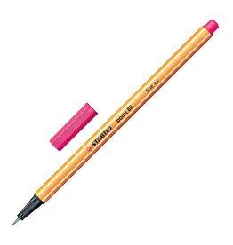 Stabilo Fineliner point 88 pink