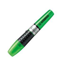 Stabilo Textmarker Luminator grün