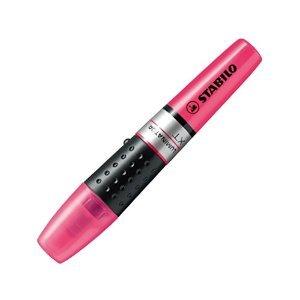 Stabilo Textmarker Luminator pink