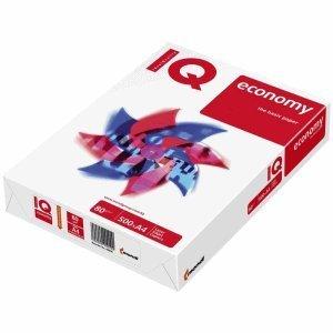 mondi IQ-Economy A4, 500 Blatt, 80 g/qm