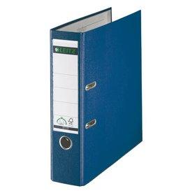 Leitz Qualitäts-Ordner 180° Plastik A4, 80 mm, blau
