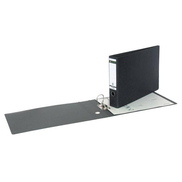 Leitz Qualitäts-Ordner 180° Hartpappe A3 quer, 80 mm