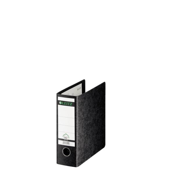 Leitz Qualitäts-Ordner 180° Hartpappe A5, 80 mm