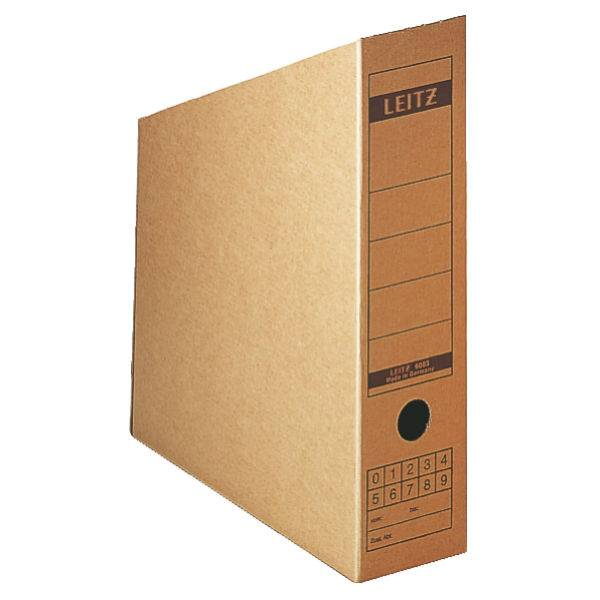Leitz Archiv-Stehsammler