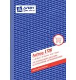 Avery Zweckform Auftragsformular DIN A5