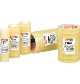 tesa Klebefilme Standard 15 mm x 33 m (B x L) 10 St./Pack.