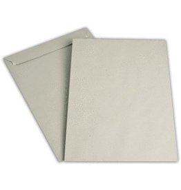 Versandtaschen DIN C4 ohne Fenster, Farbe: grau 250 St./Pack. 90 g/m²