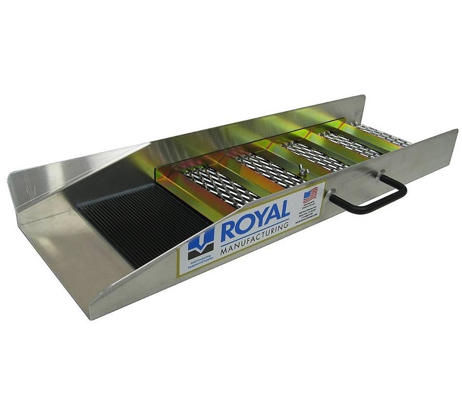 "Royal ROYAL 24"" Compacte sluisbox"