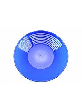 NEW PIONEER Pioneer / Keene  Goudpan 16''  XXL 2 riffelsoorten 41,5cm blauw