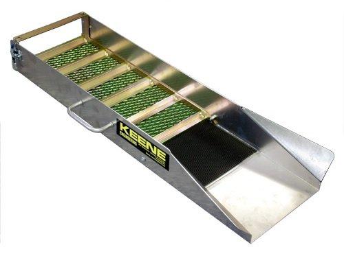 KEENE Keene A51 goud sluisbox