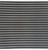 Riffelmat V mat 60cm of 120cm x 30cm