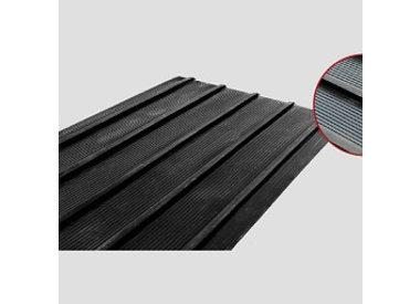 Miners Moss / Rubber matten / Riffelmatten / Strekmetaal/Tapijt