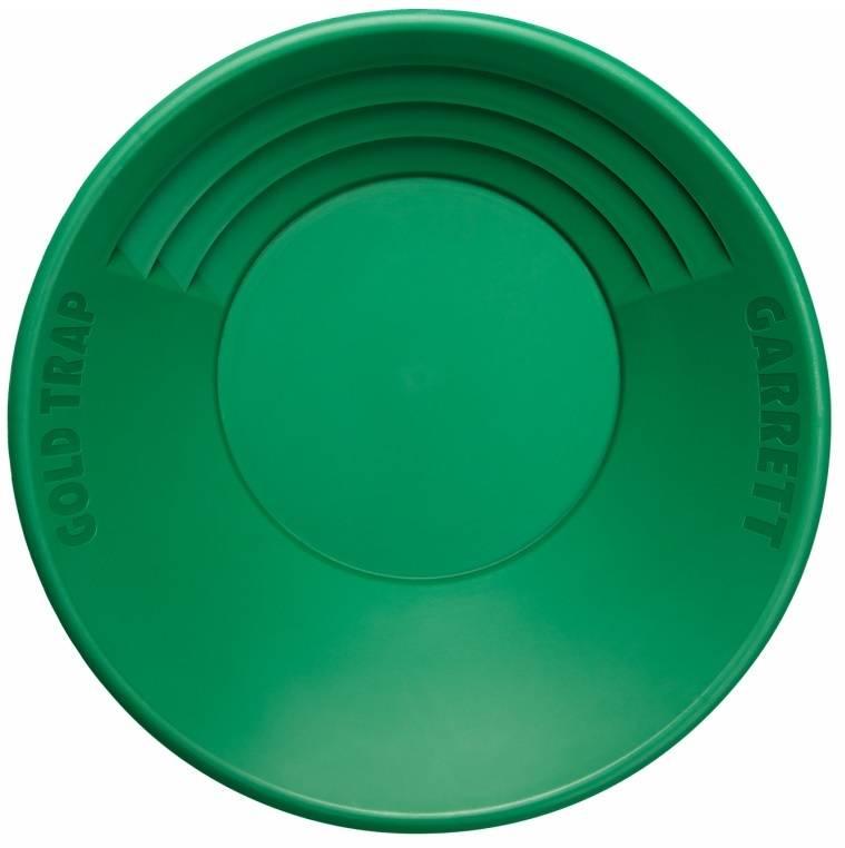 """GARRETT Garrett Gold Trap  Pan 14"""" - groen"""