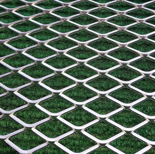 Riffel tapijt, mat voor in de sluisbox/highbanker  30x90cm, groen