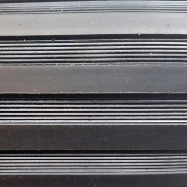 Combi riffelmat 60cm of 120cm x 30cm
