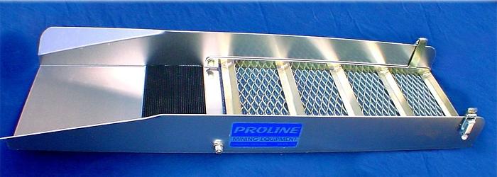 PROLINE PROLINE Small 30'' sluisbox