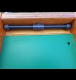 T-Bar voor de Miller table