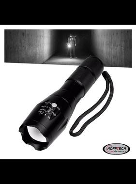 Hofftech Zaklamp superbeam LED