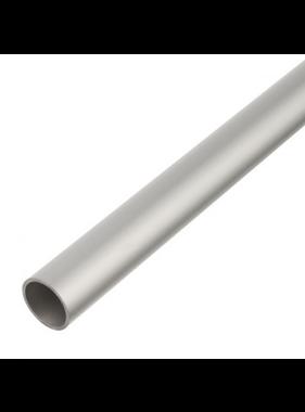 Pan4Gold Aluminium buis 18x2mm lengte 95cm met 4 insteekdoppen
