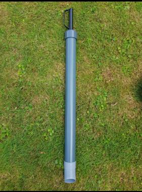Pan4Gold Pan4Gold  Sucker XL-Treme Henderson Handpomp