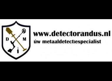 Metaaldetectie