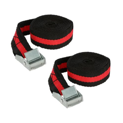 Benson Spanbanden set 2 stuks 250x25mm
