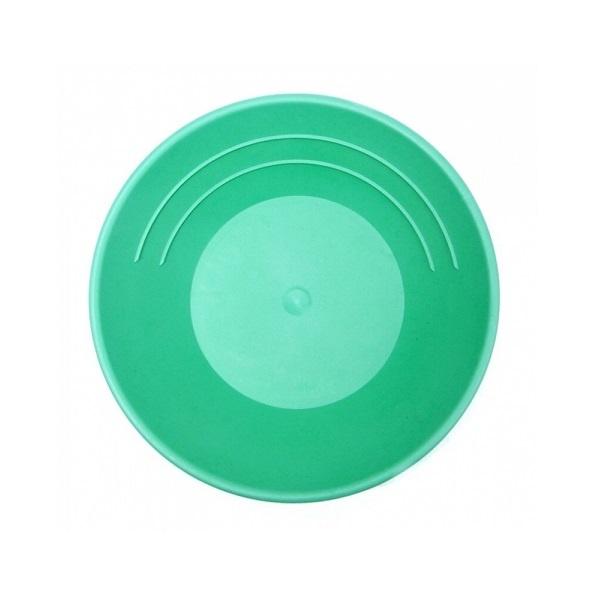 SONA Sona Goudpannen set, groen - 11-delig