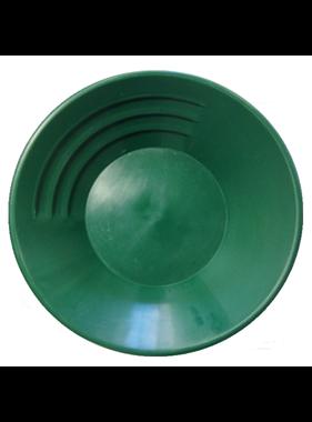 KEENE KEENE SP14 Super Pan 14'' - 35cm groen zonder bodemrand